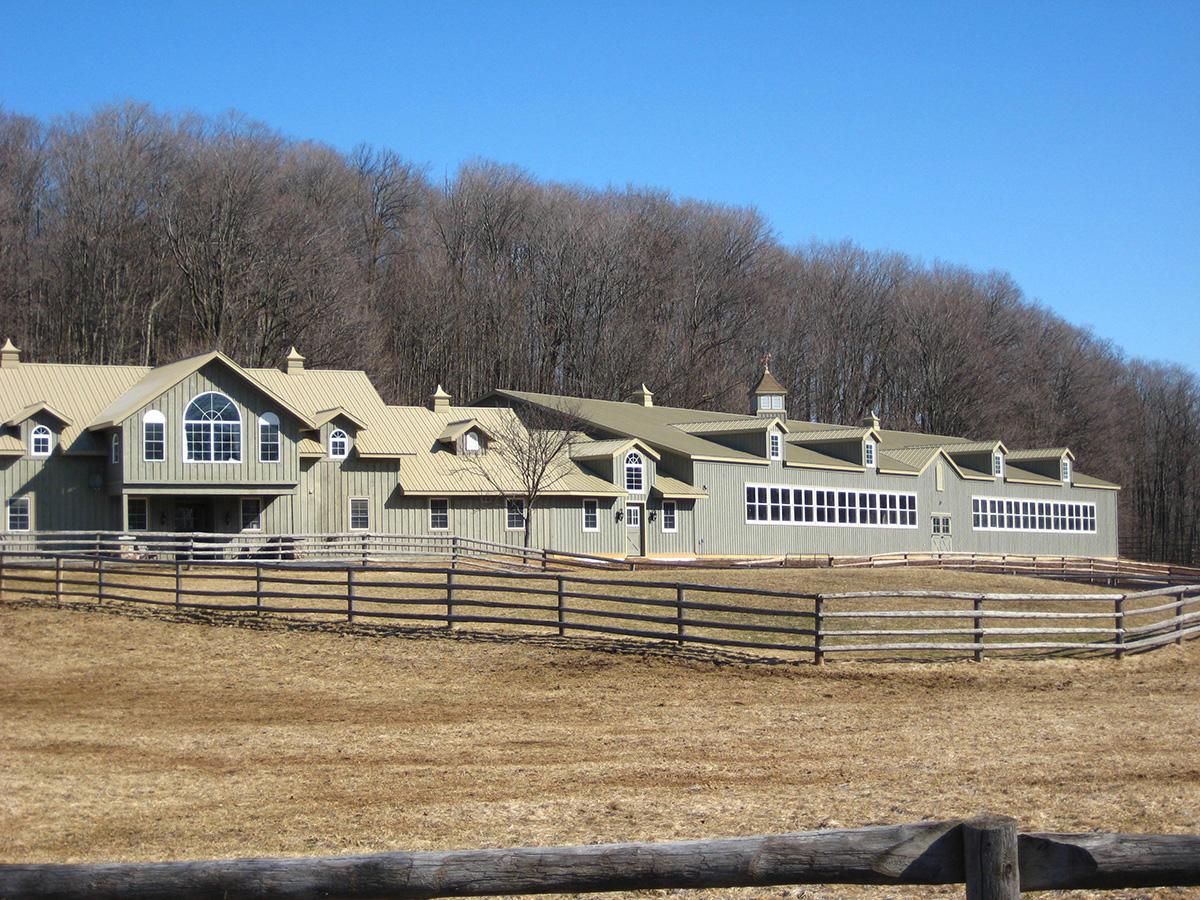 Ledson Equestrian Estate