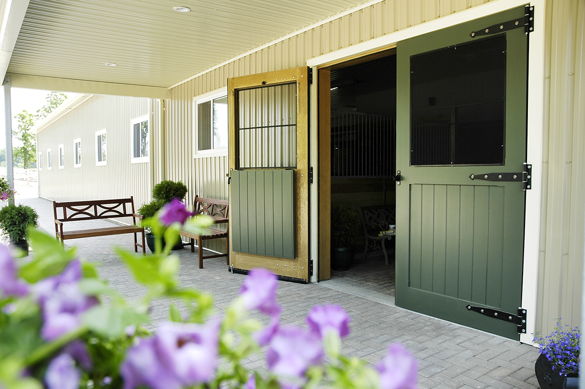 Dorricott Private Stable and Riding Arena