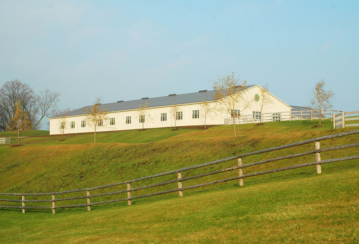 Fairfield Private Stable and Riding Arena