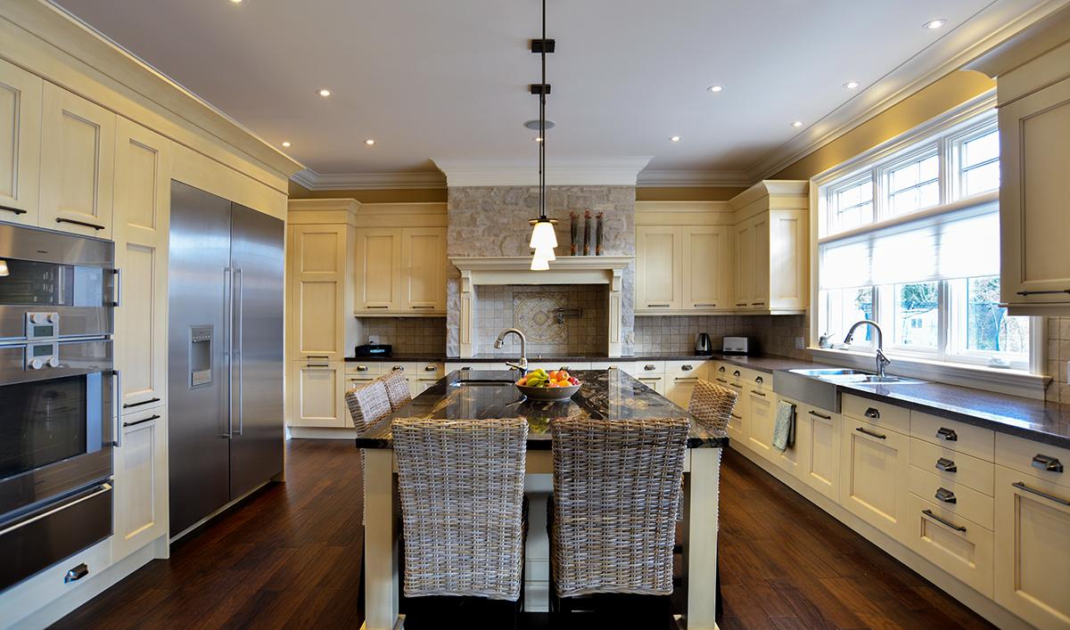 Martin Residence - Custom Estate Home