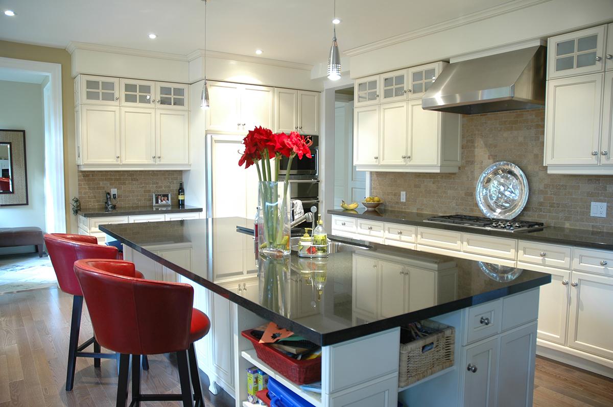 Forwell Residence - Custom Home