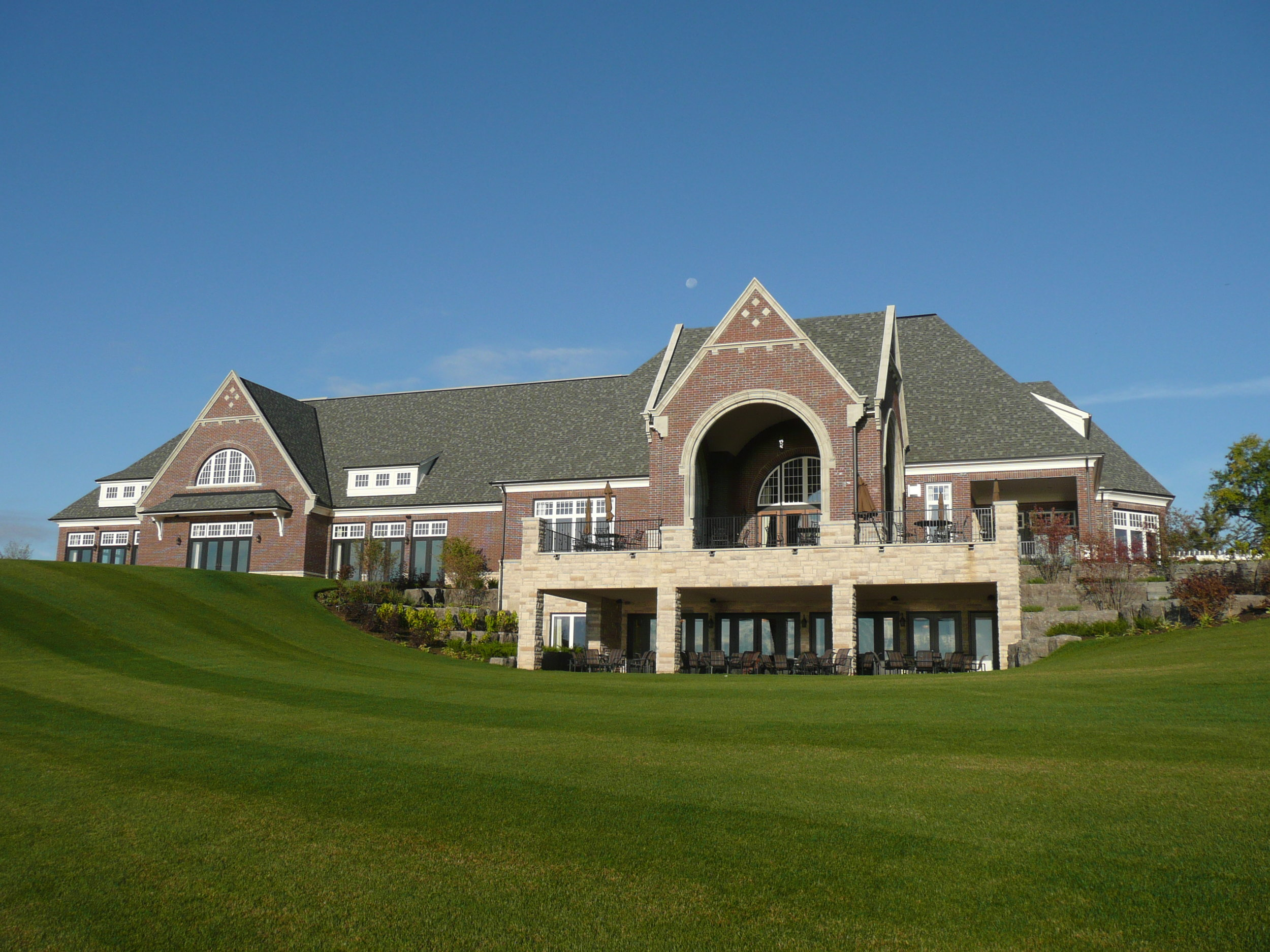 Burlington Golf Club