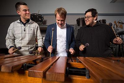 Mitt3n Trio