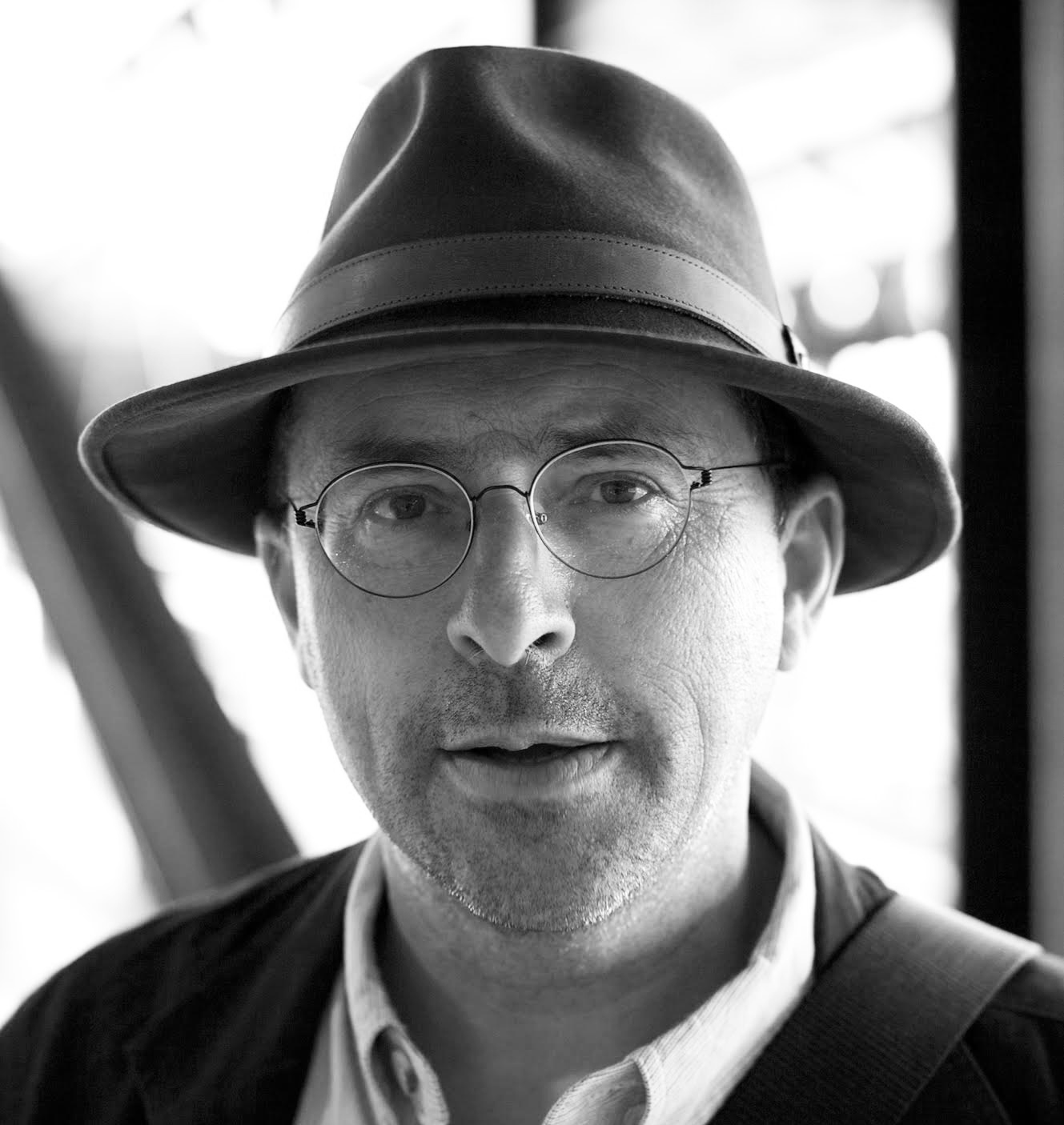 Eben Fiske Ostby   Founding Trustee
