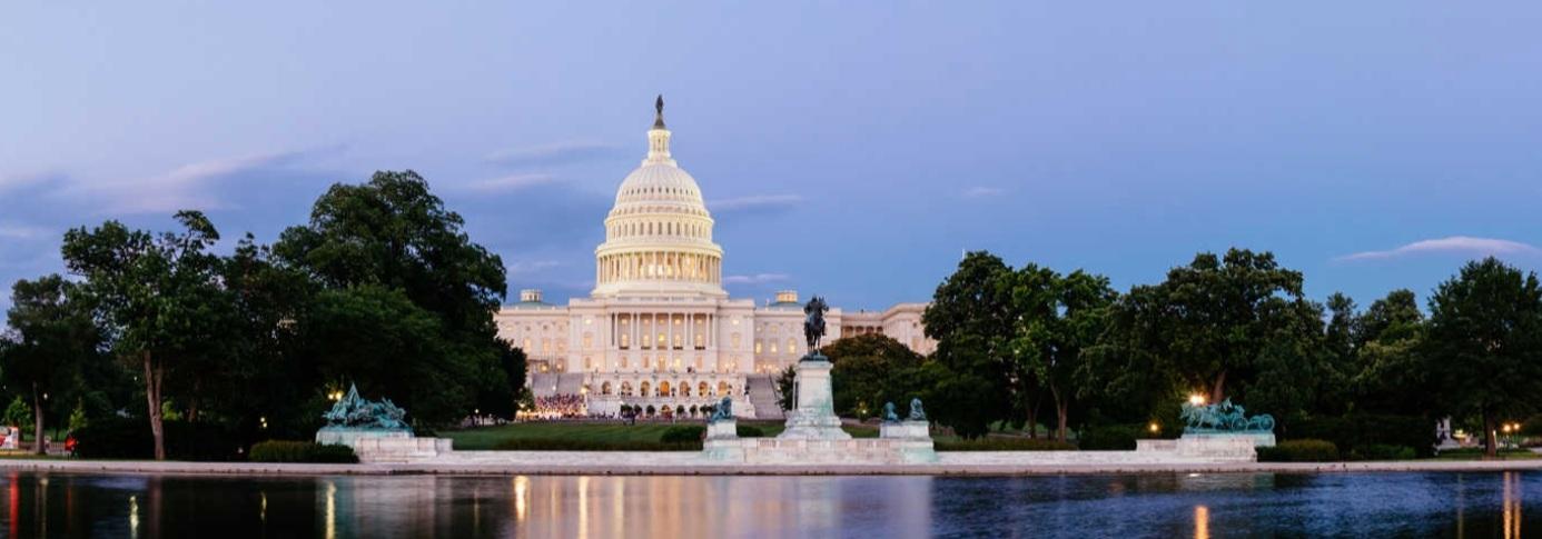 WASHINGTON, D.C. 2018 CONVENTION - April 27th - 28th, 2018