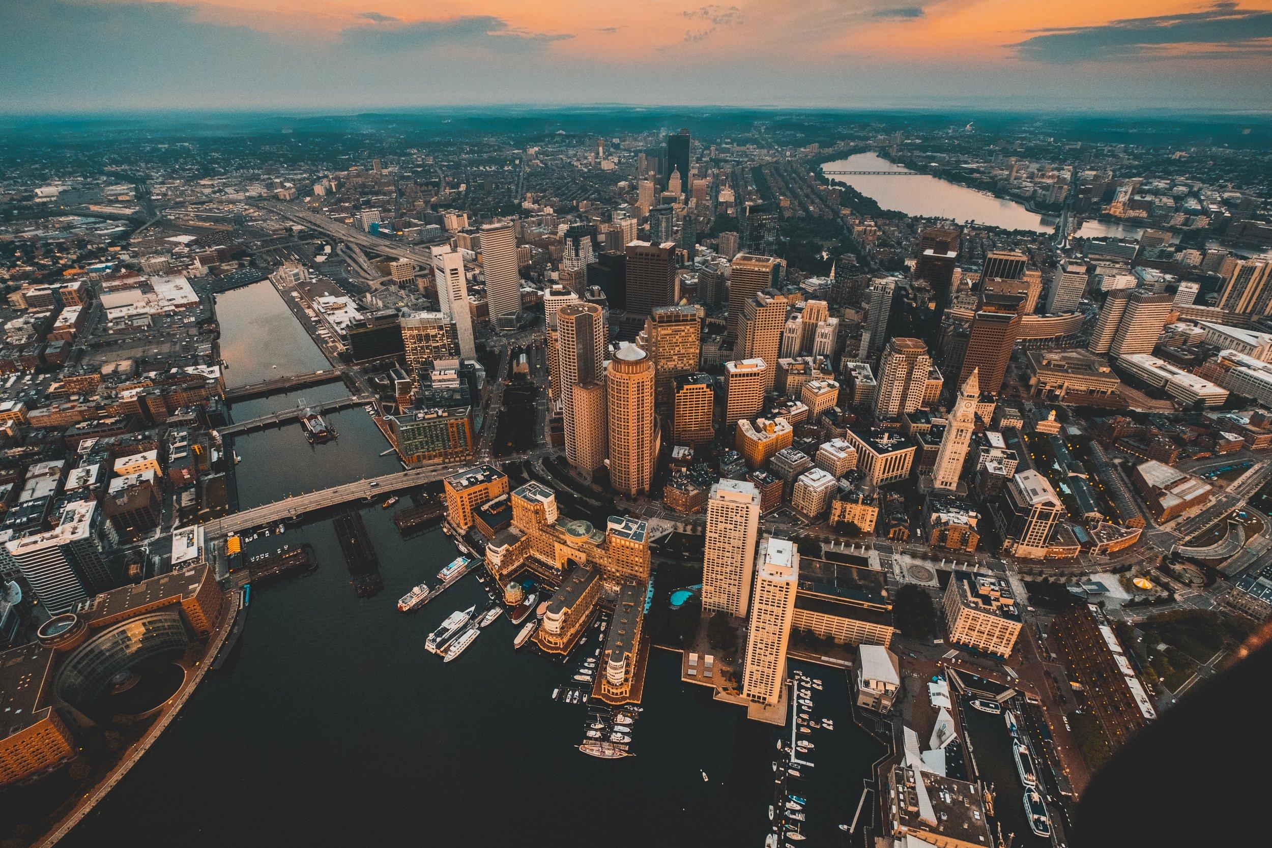 BOSTON, MA2019 -