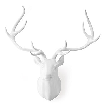 Z Gallarie Deer Head
