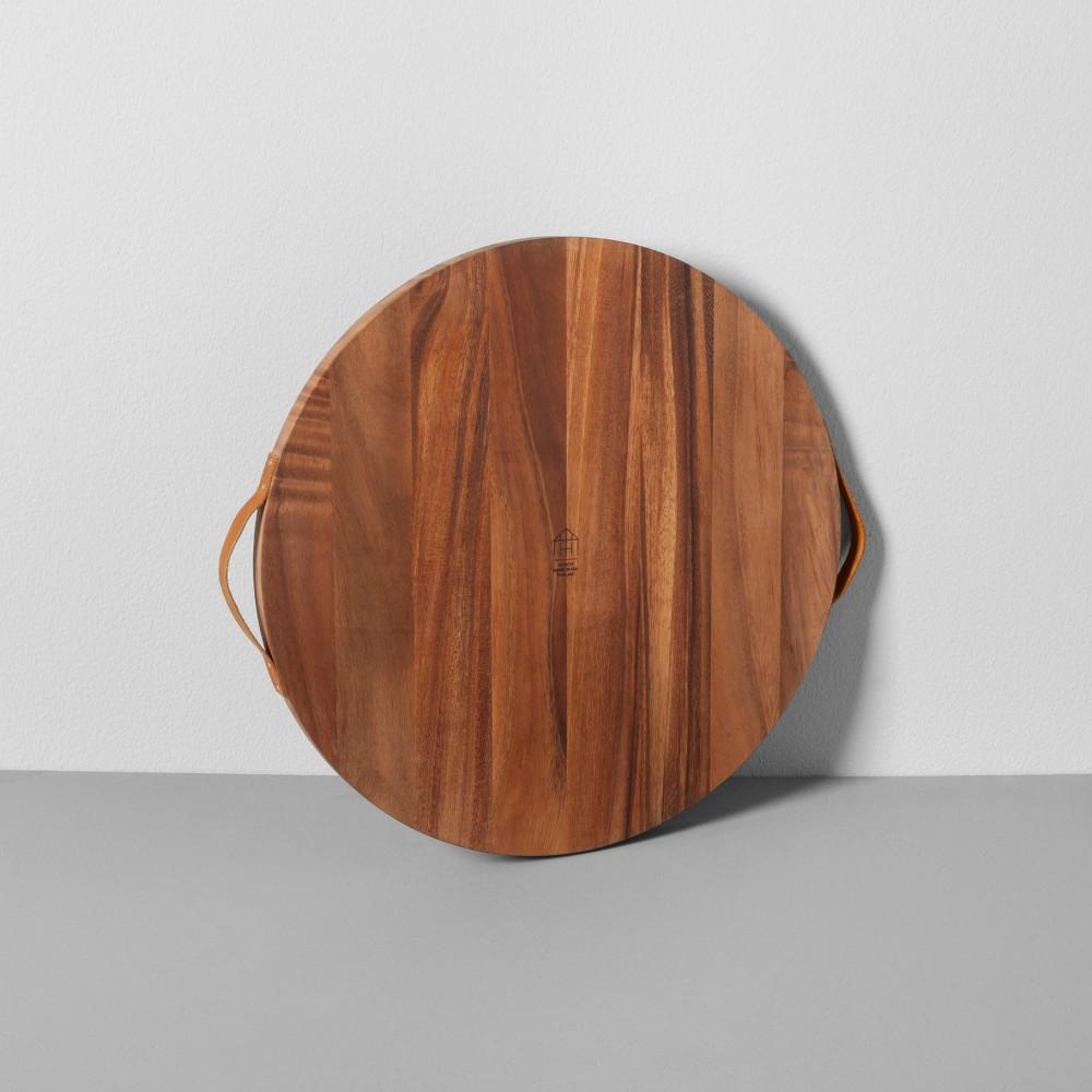 Wood Cutting Boards