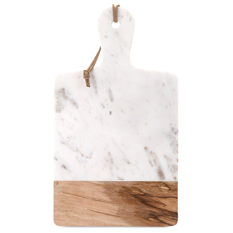 Marble Wood Paddle