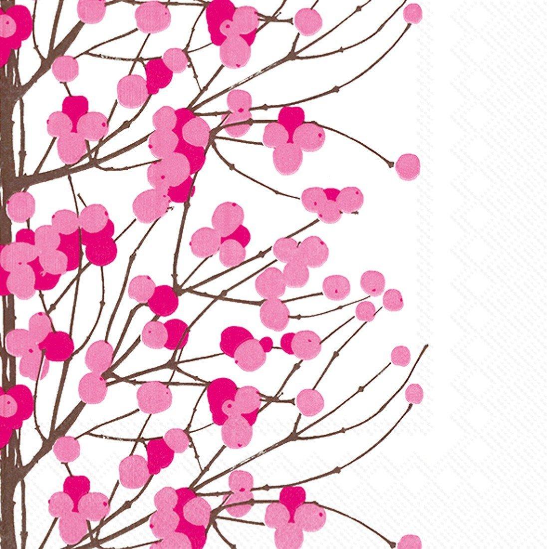 Floral Modern Napkins