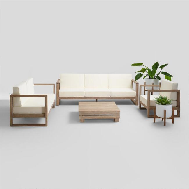 Outdoor furniture Modern