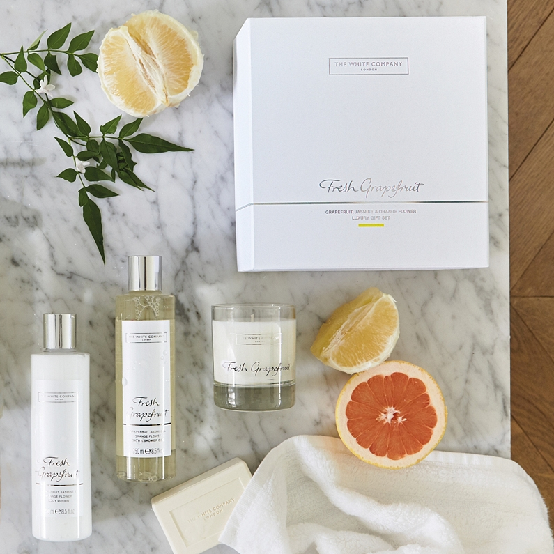 Grapefruit Gift SEt