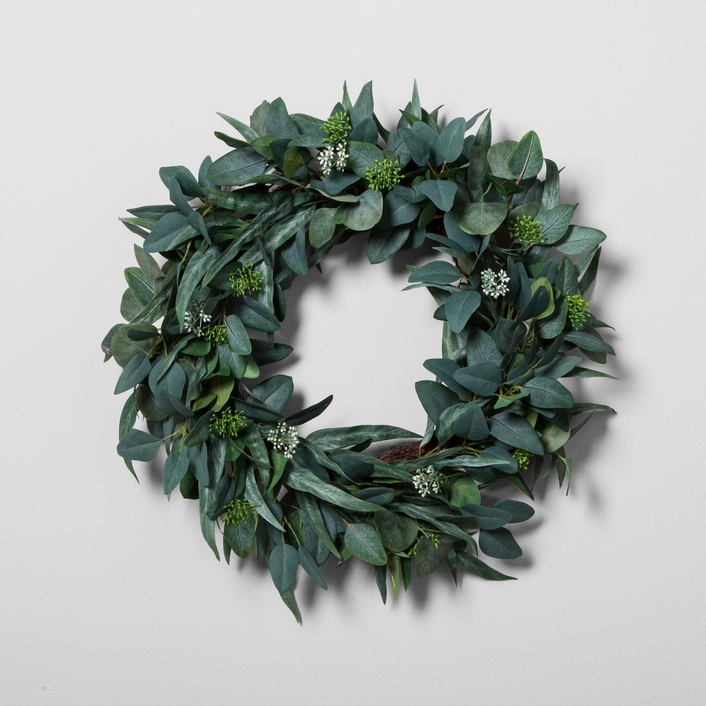 Wreath TArget