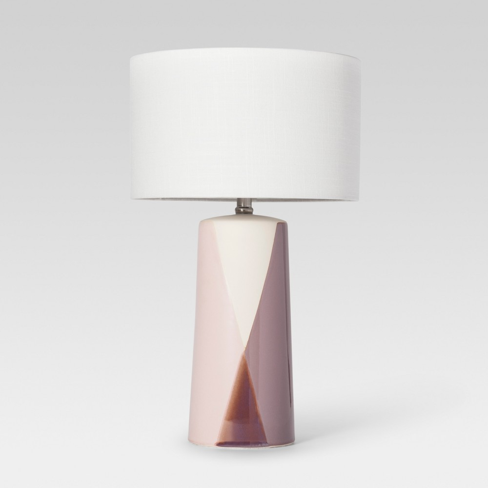 Table Lamp Target