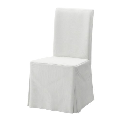 Ikea Slip cover Chairs