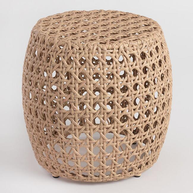 Wicker Drum