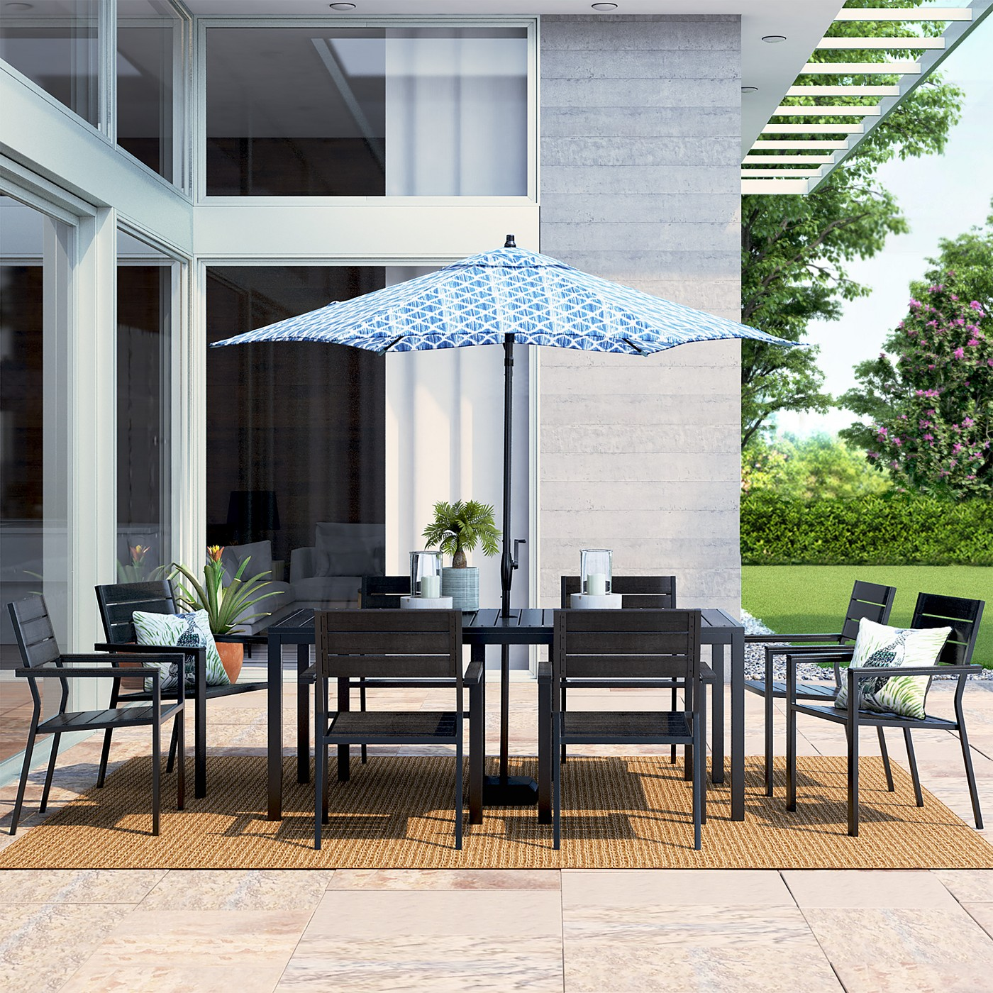 Target Outdoor TAble