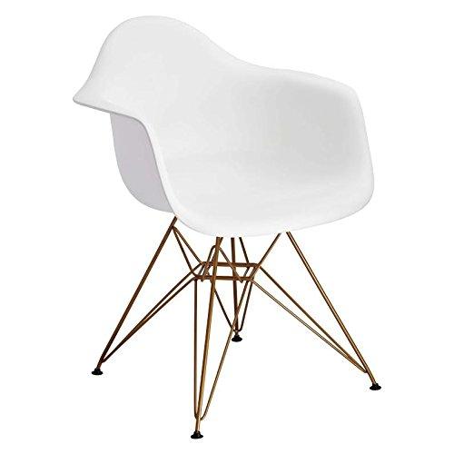 Modern Resin Chair