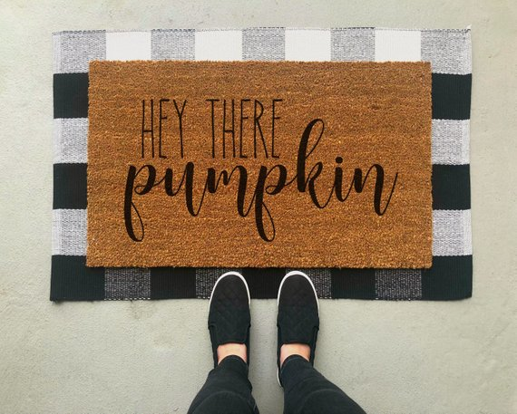 Copy of Door Mat