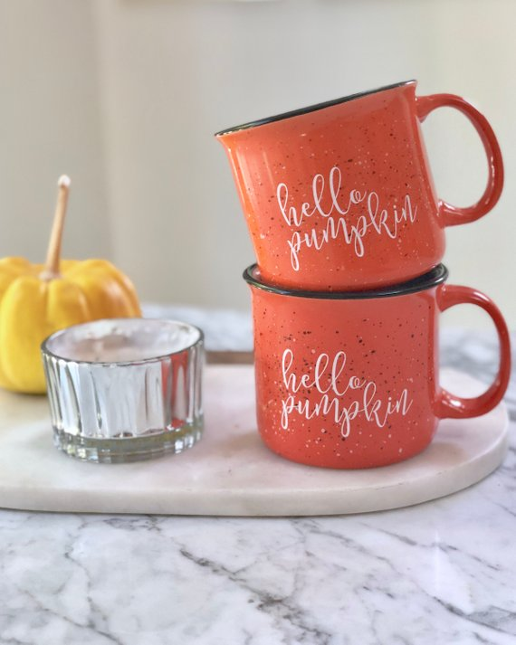 Copy of Fall Mug