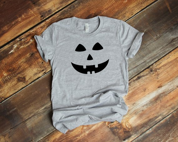 Copy of Halloween Tshirt
