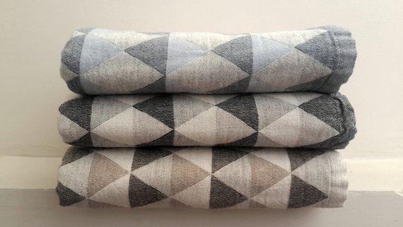 Blankets Etsy