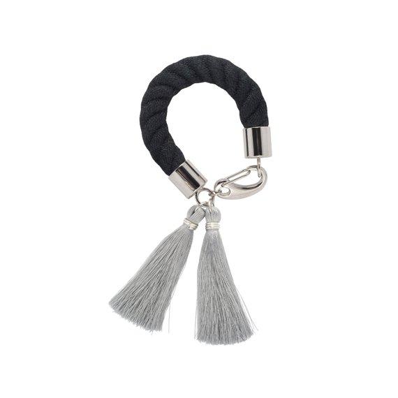 Double Tassel Bracelet Etsy