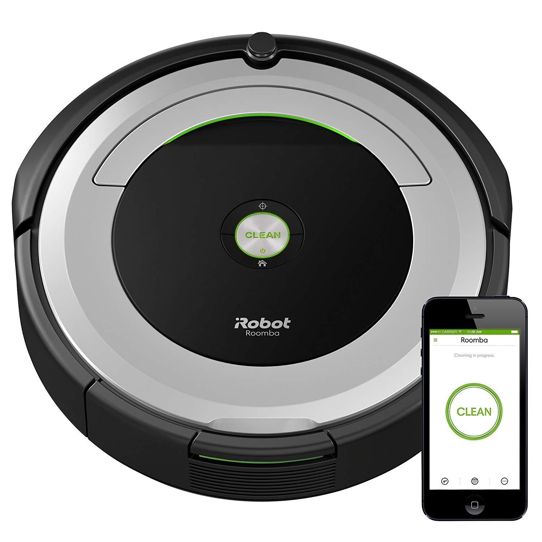 Rumba Vacuum