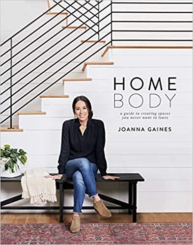 Joanna Gaines Book