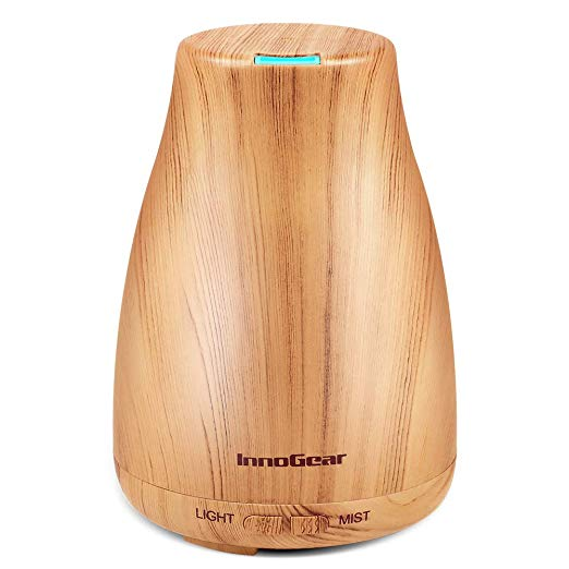 Small room aromatherapy diffuser