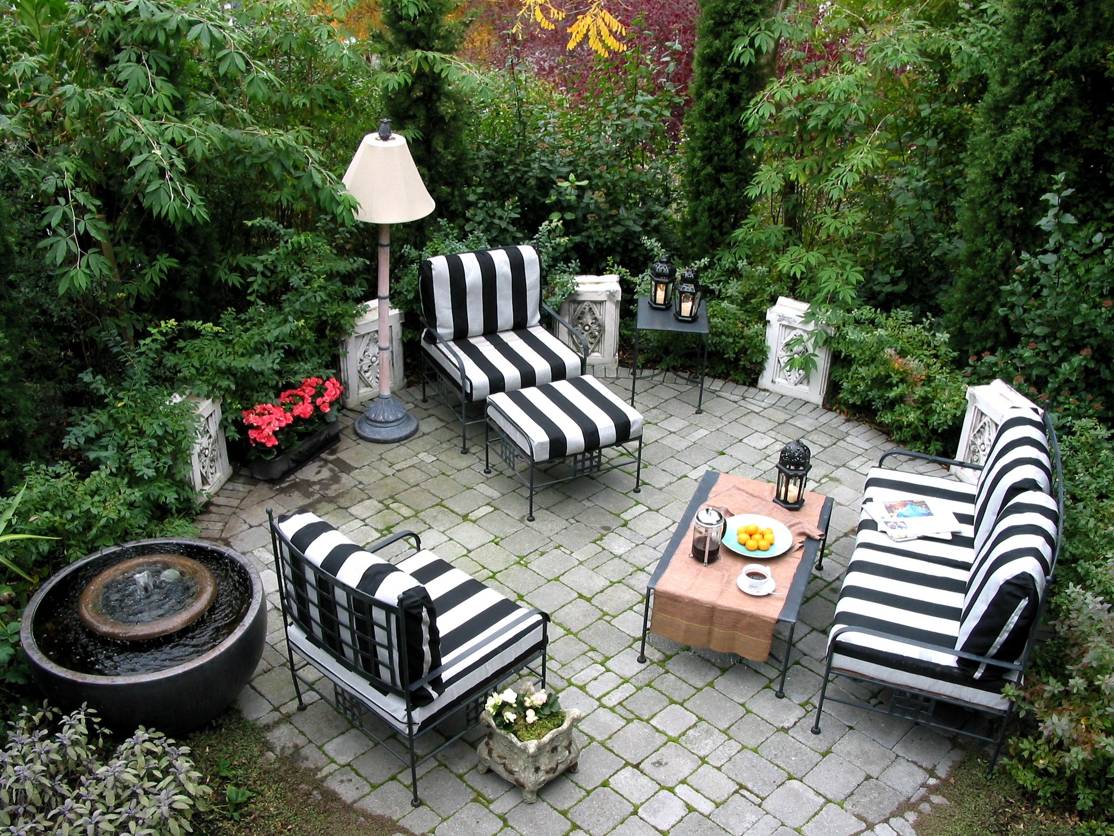 Daniel Lowery / Queen Anne Gardens LLC