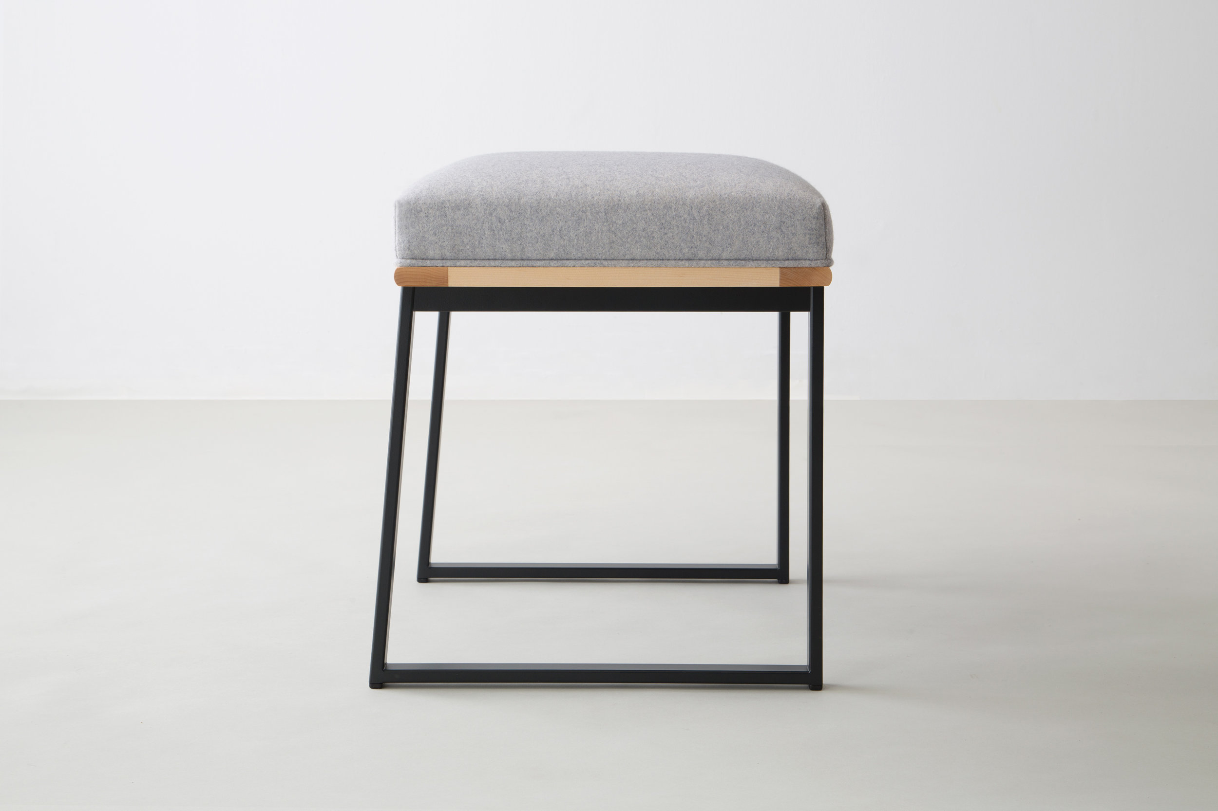 DGD Dining Stool by David Gaynor Design