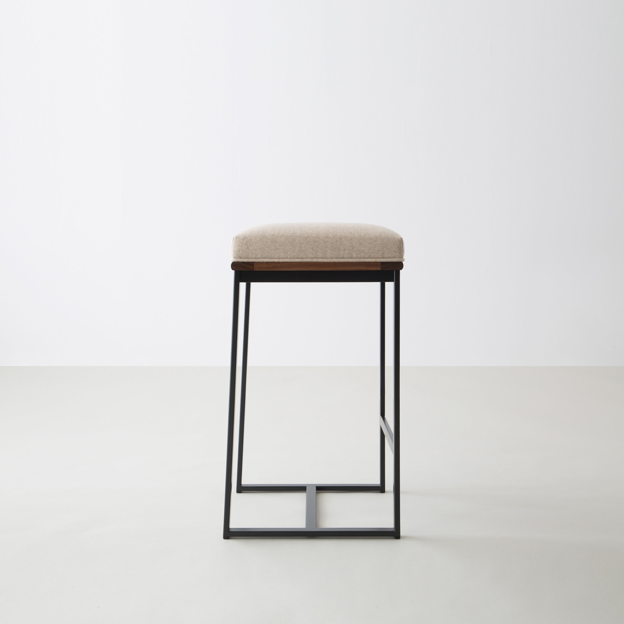 DGD Backless Counter Stool