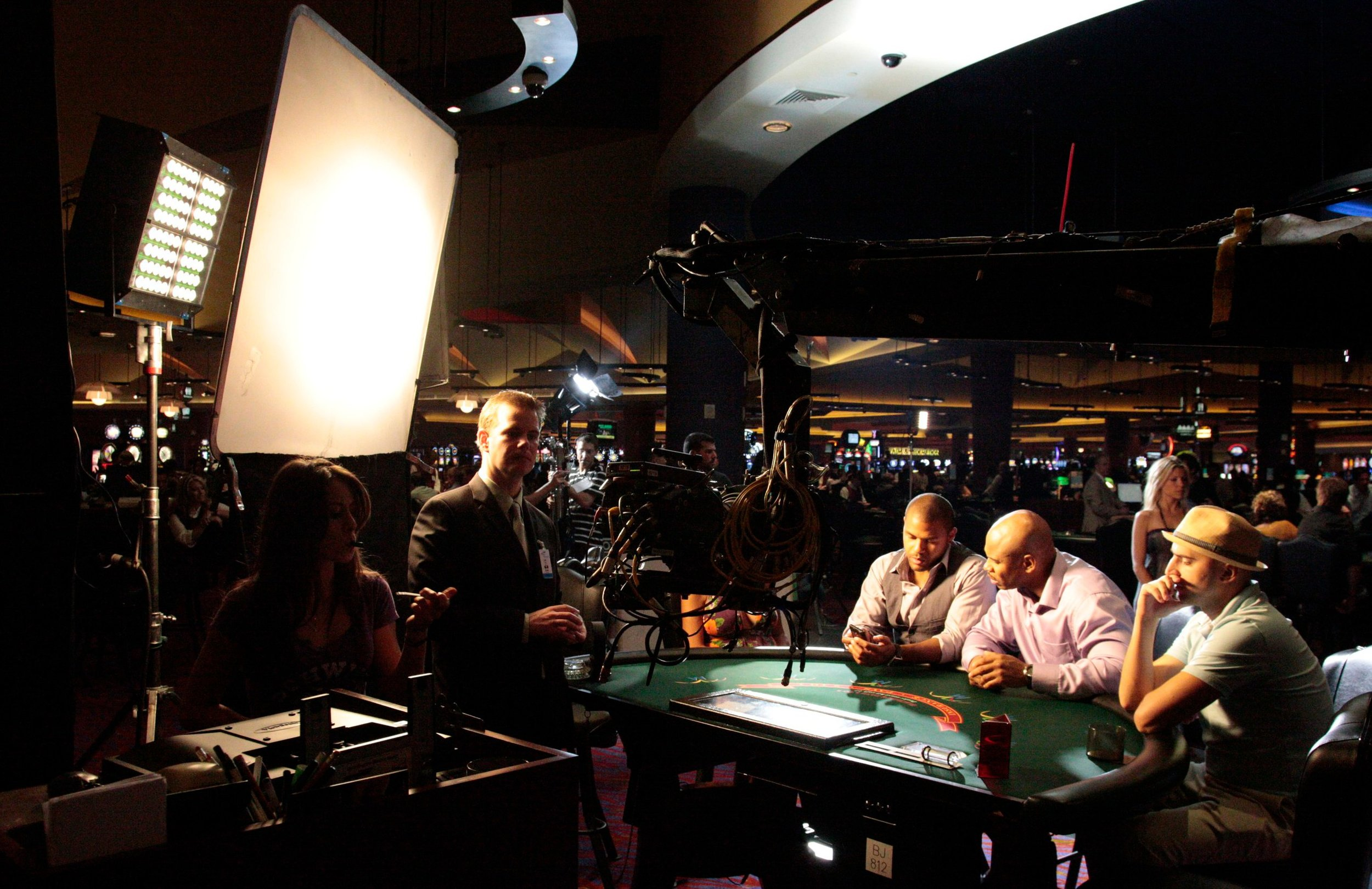 Morongo Casino Commercial