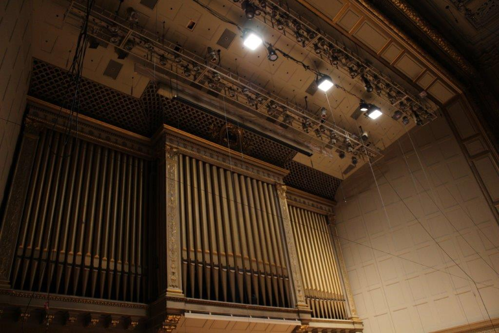 Boston Symphony Orchestra