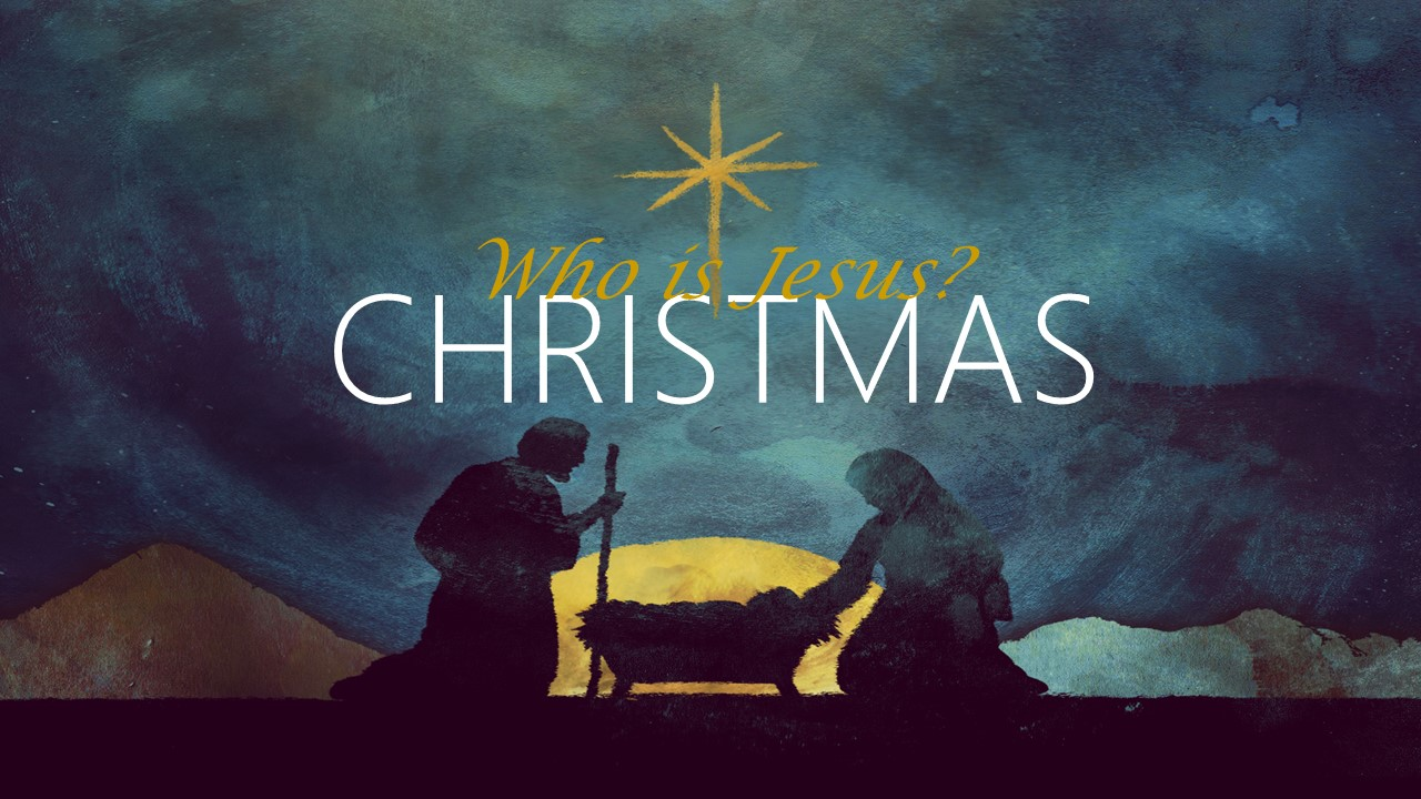 Ancestry.God - Connecting with Christ this Christmas