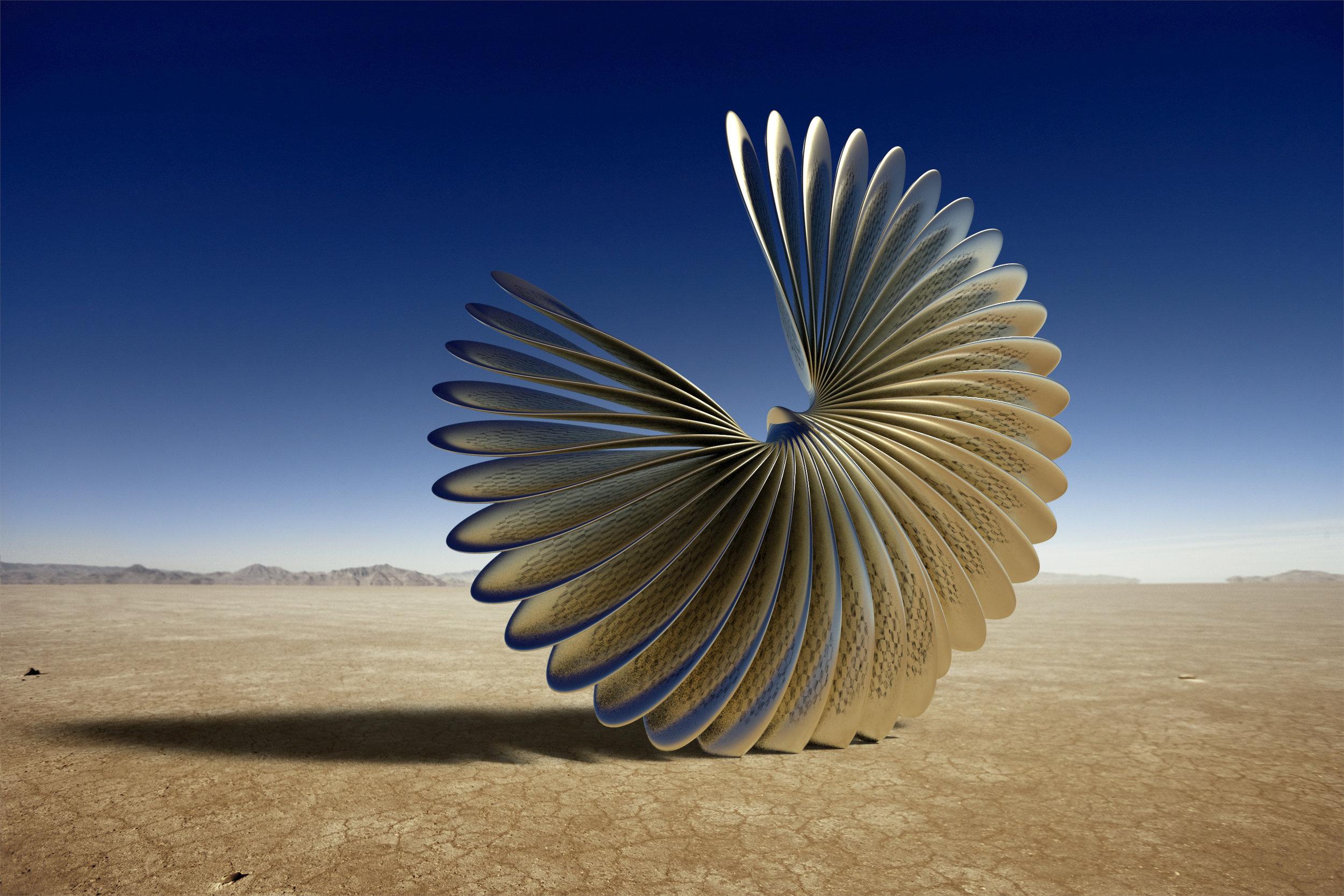 Circle Wing (Tradewinds)