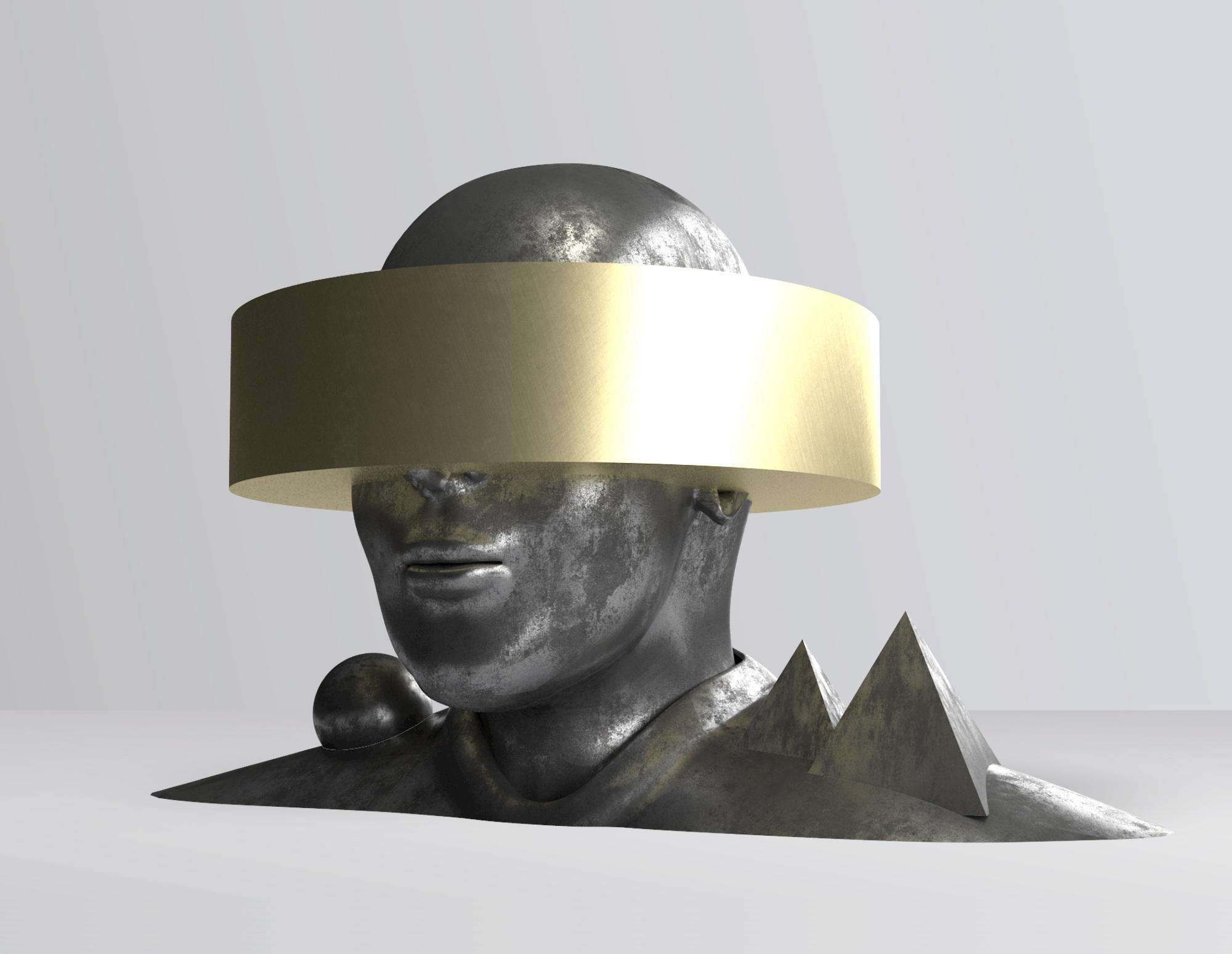 VR Head