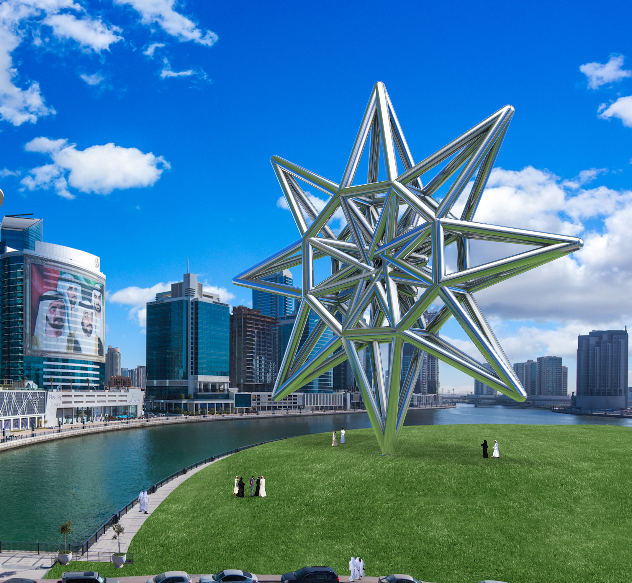Star of Dubai