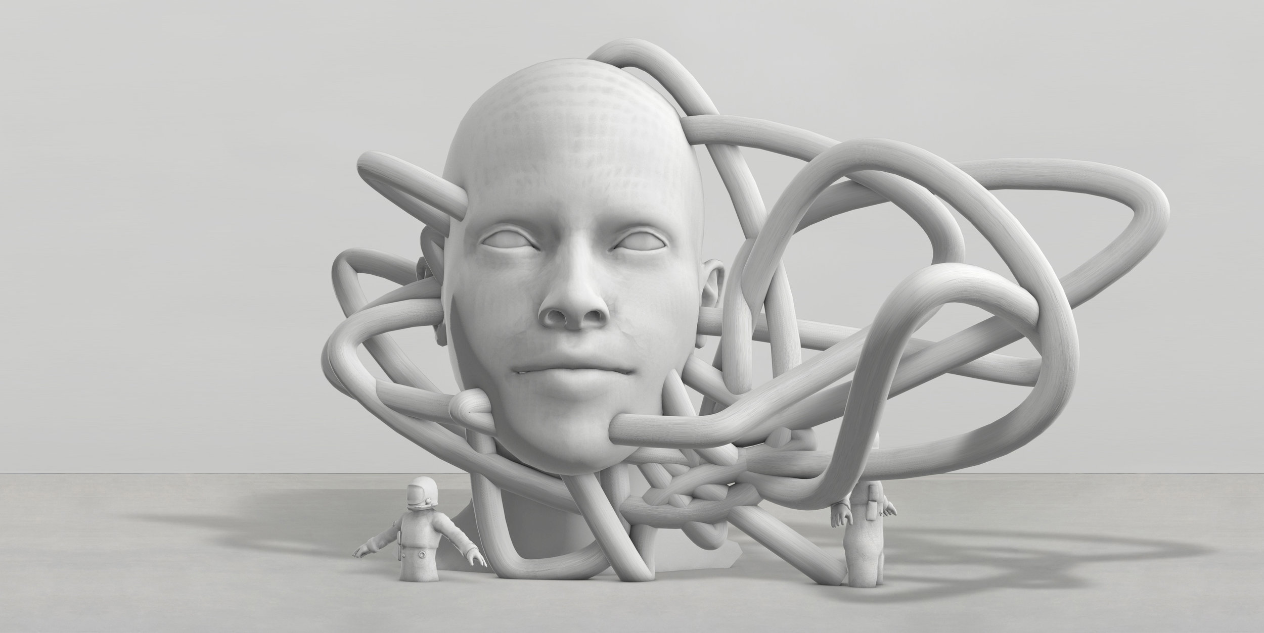 Atomic Head
