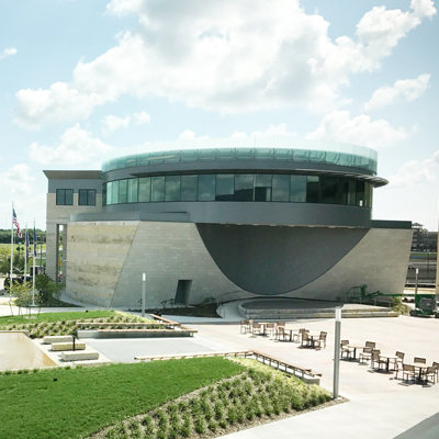 Lenexa Civic Center