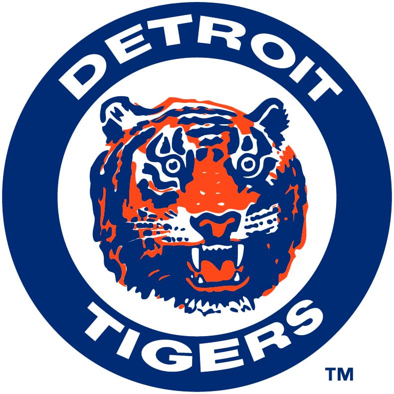 Detroit Tigers - Detroit, MI