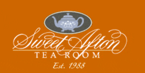 Sweet Afton Tea Room - Plymouth, MI