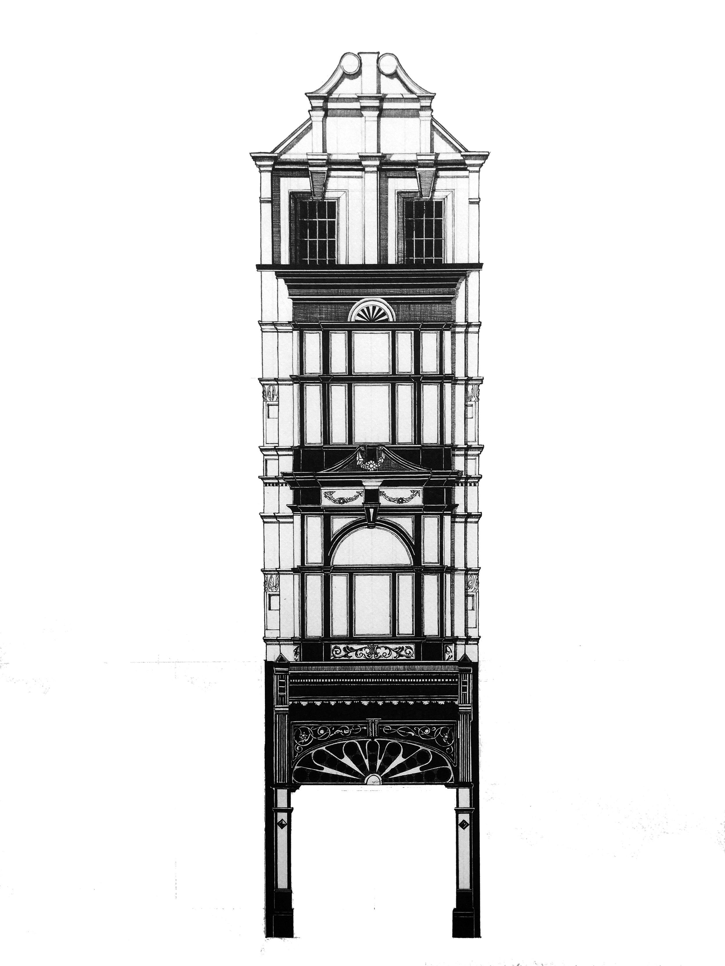 Hepworth's Arcade
