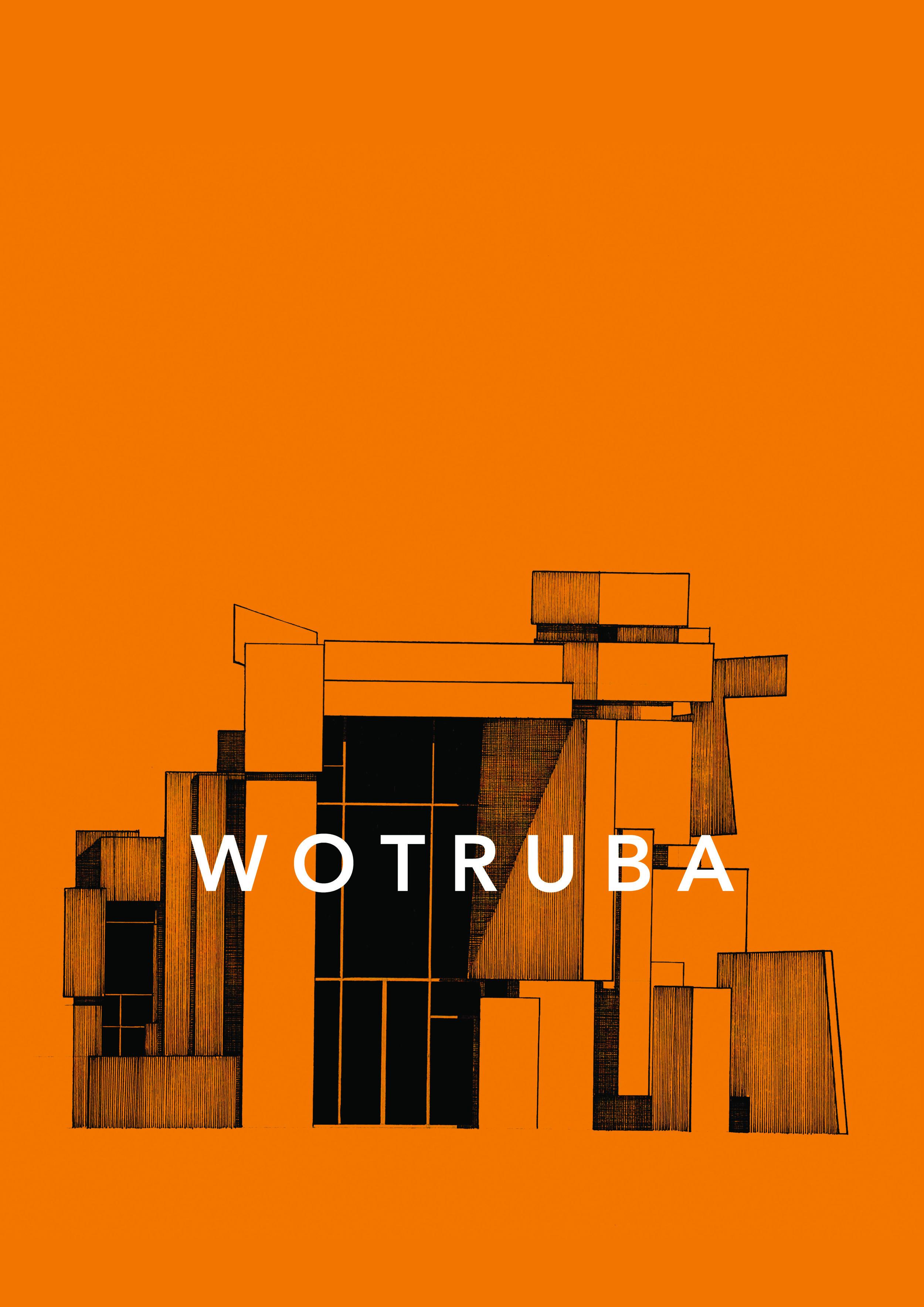 Wotruba Church. Vienna
