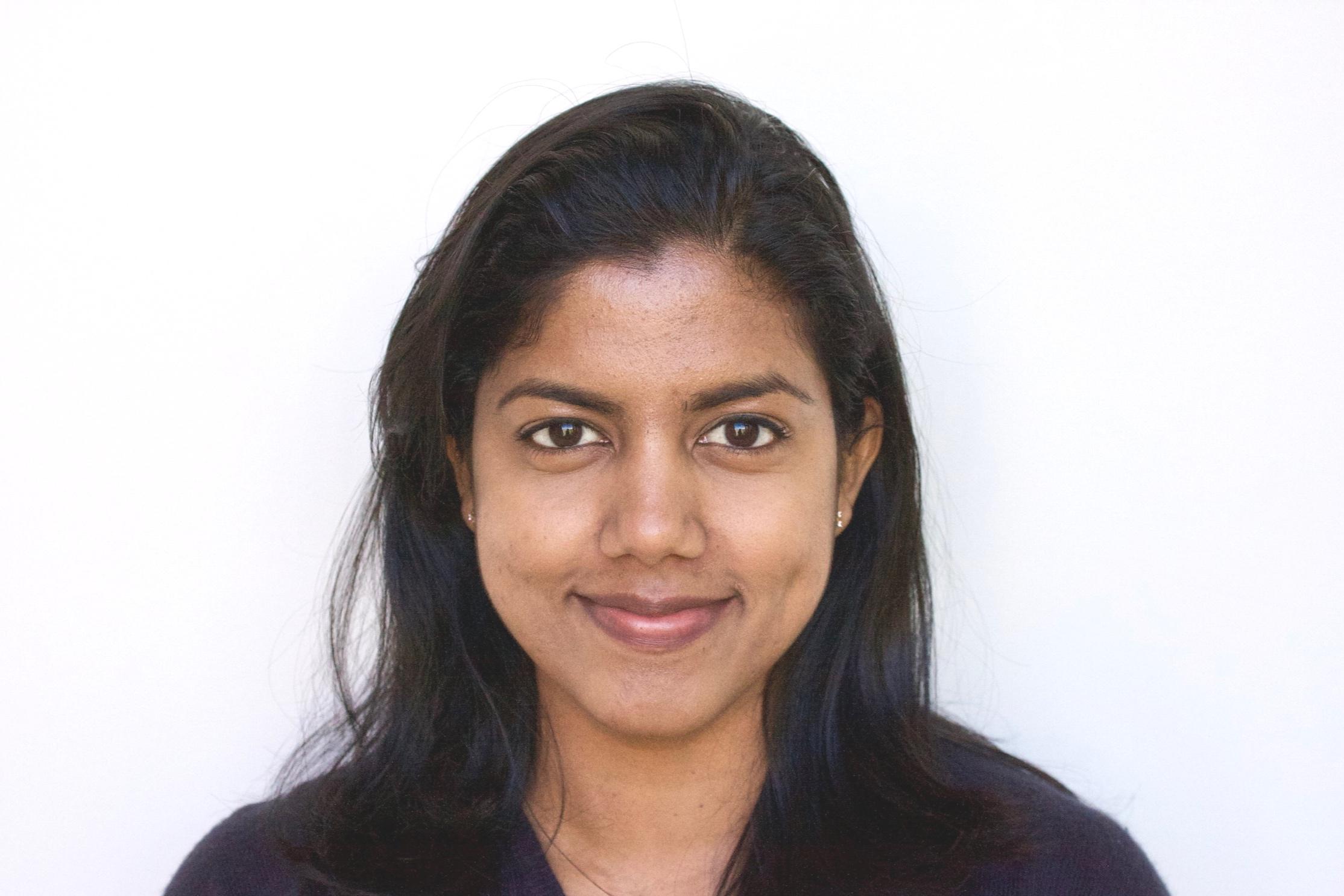 Kanchana Gamage