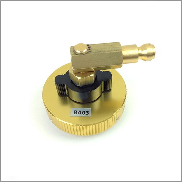 BA03 - Ford 3 Tab Adapter