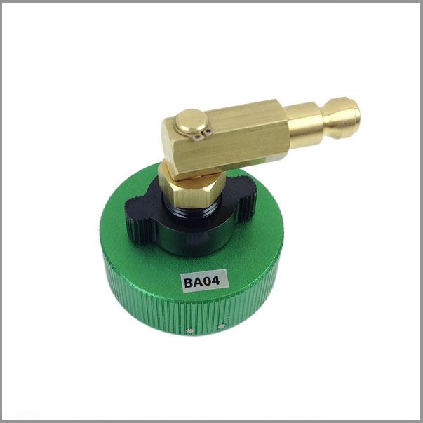 BA04 - GM 3 Tab Adapter