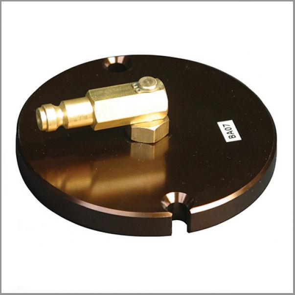 BA07 - Large Universal Round Adapter