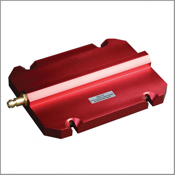 BA12 - Cast Iron Large Adapter